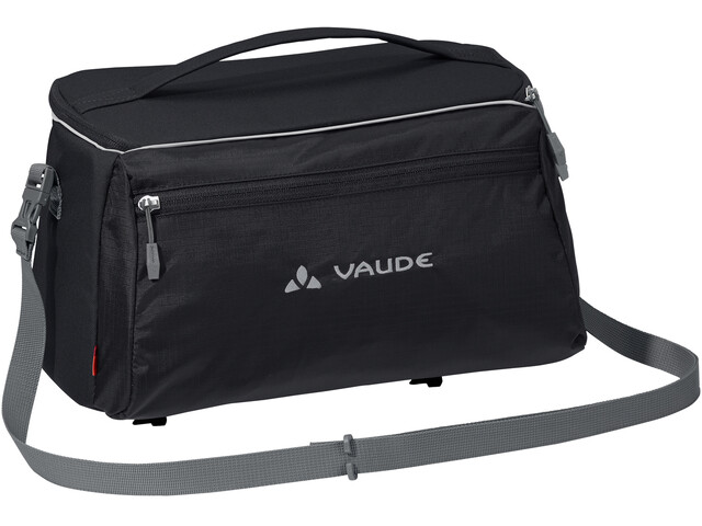 VAUDE Road Master Shopper Bag black uni